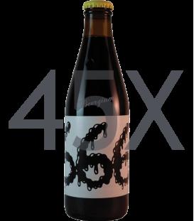 Omnipollo Magic 666 - Black Mango IPA 33cl Bulk Pack 45x