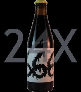 Omnipollo Magic 666 - Black Mango IPA 33cl Bulk Pack 24x