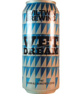 Evil Twin Wet Dream CANS 47cl