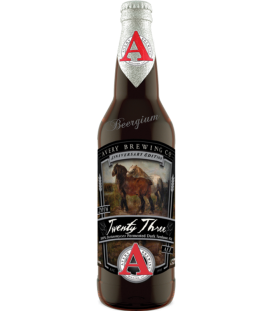 Avery Anniversary Twenty Three 65cl