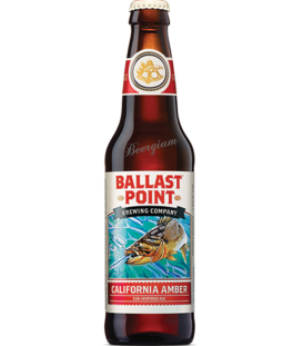 Ballast Point California Amber 35cl
