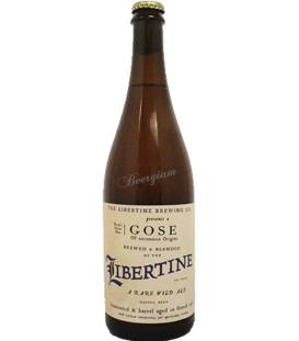 Libertine Gose 75cl