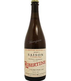 Libertine Saison 75cl