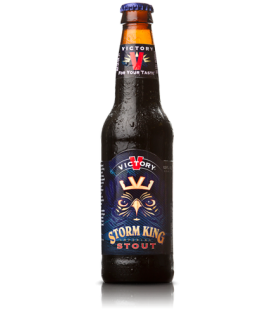 Victory Storm King Imperial Stout 35cl