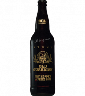 Stone Old Guardian 65cl