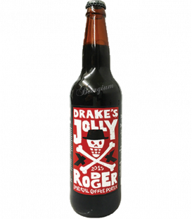 Drakes Jolly Rodger 2015 65cl