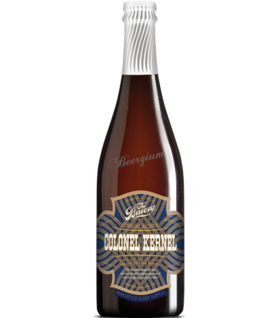 The Bruery Colonel Kernel 75cl