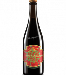 The Bruery Bourbon Barrel Aged 7 Swans a Swimming 75cl