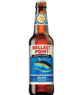 Ballast Point Big Eye IPA 35cl