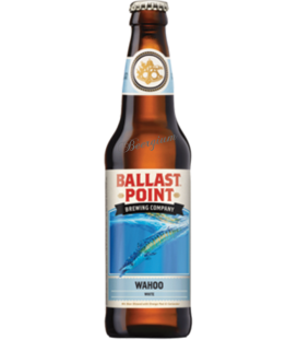 Ballast Point Wahoo White 35cl