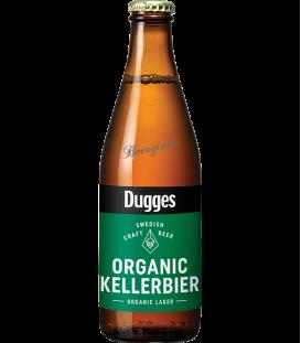 Dugges Organic Kellerbier 33cl - BBF 26-05-2016