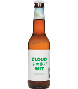 To Øl Cloud 3 Wit 33cl