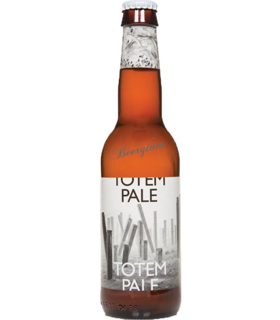 To Øl Totem Pale Gluten Free 33cl