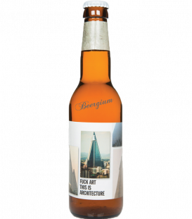 To Øl Fuck Art - This is Architecture 33cl