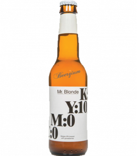 To Øl Mr. Blonde 33cl