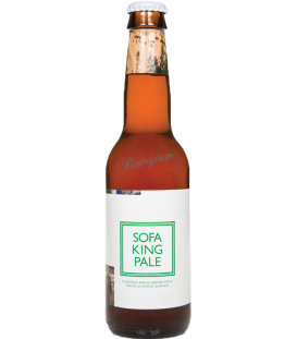 To Øl Sofa King Pale 33cl