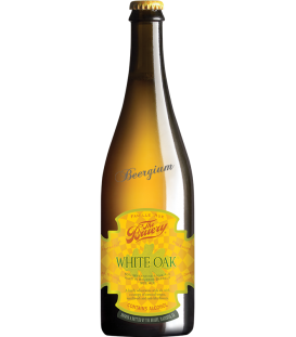 The Bruery White Oak 75cl