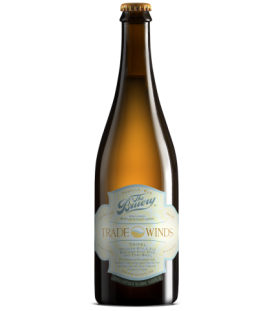 The Bruery Trade Winds Tripel 75cl
