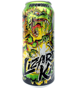 Pipeworks The Lizard King CANS 50cl