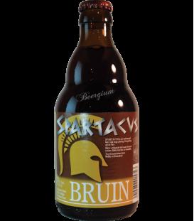 De Graal Spartacus Bruin 33cl