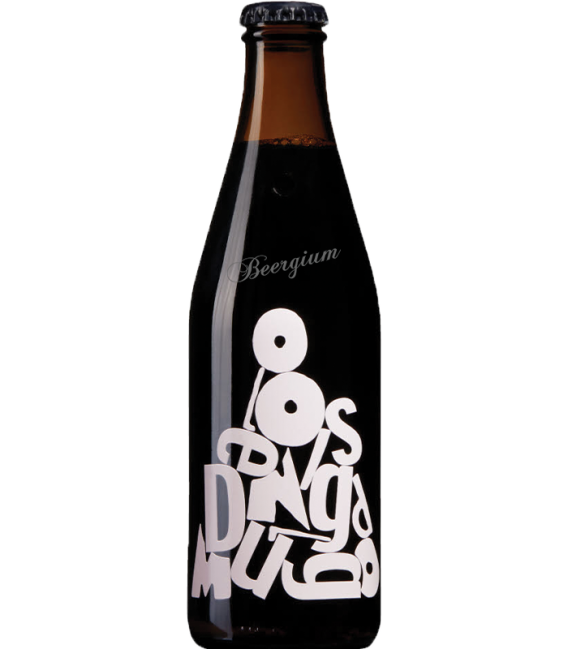 Omnipollo / Dugges Anagram Blueberry Cheesecake Stout 33cl