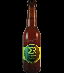 Solo Americana American Pale Ale 33cl