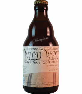 Alvinne Wild West Blackthorn Edition 33cl