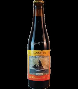 Struise Pannepot Vintage 2016 33cl