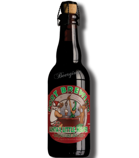 Port Brewing Santas Little Helper - Bourbon Barrel 37cl