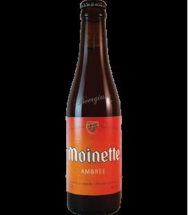 Dupont Moinette Ambrée 33cl