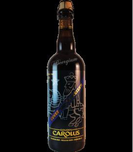 Gouden Carolus Cuvée Van De Keizer Blauw 75cl