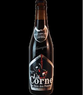 La Corne du Bois des Pendus La Black 33cl