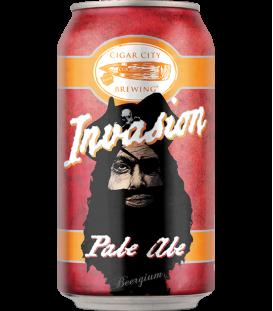 Cigar City Invasion Pale Ale CANS 35cl