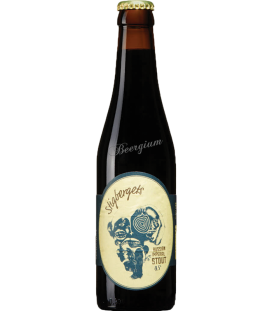 Stigbergets Russian Imperial Stout 33cl