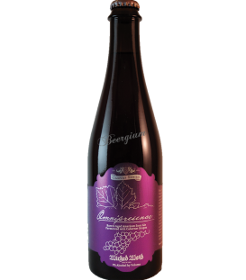 Wicked Weed Omnipresence (Canvas Series) 50cl