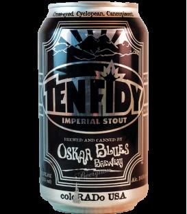 Oskar Blues Ten FIDY CANS 35cl