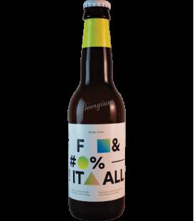To Øl Santa Gose F&%% It All 33cl