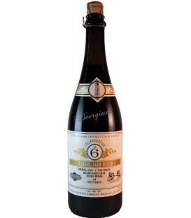 Boulevard Collaboration No. 6 Barrel-Aged Blend 75cl
