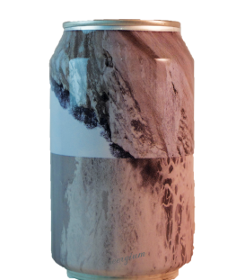 To Øl First Frontier IPA CANS 33cl