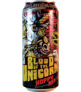 Pipeworks Blood of the Unicorn 47cl