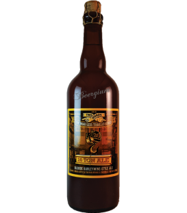 Two Roads 20 Ton Ale 75cl