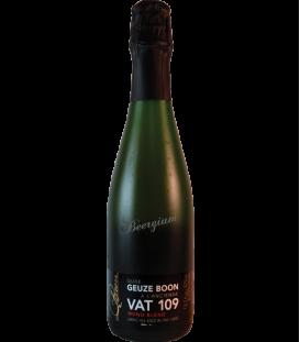 Boon Oude Geuze VAT 109 37cl