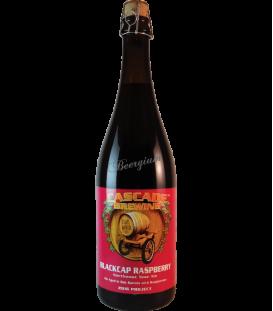 Cascade Blackcap Raspberry 2016 75cl