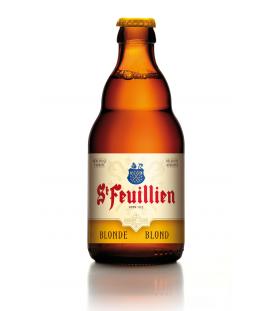 Friart St-Feuillien Blonde 33cl
