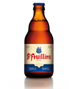 Friart St-Feuillien Triple 33cl