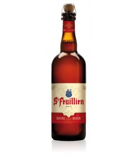 Friart St-Feuillien Brune 75cl