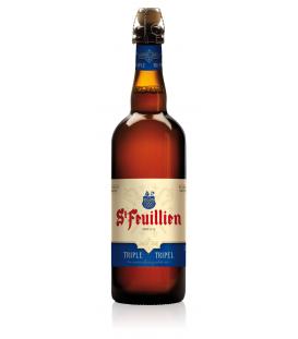 Friart St-Feuillien Triple 75cl
