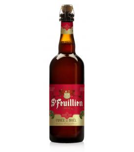 Friart St-Feuillien Cuvée de Noël 75cl