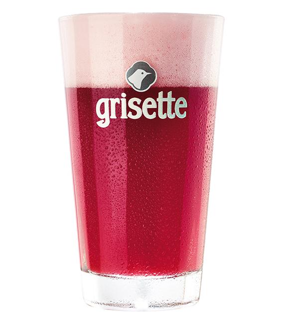 Friart Verre Grisette