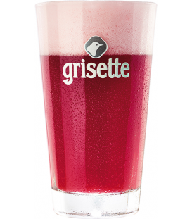 Friart Grisette Glass